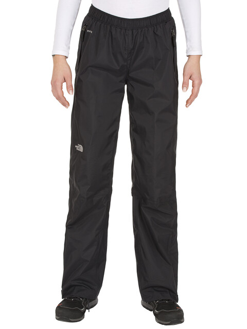 The North Face W's Resolve Pant TNF Black